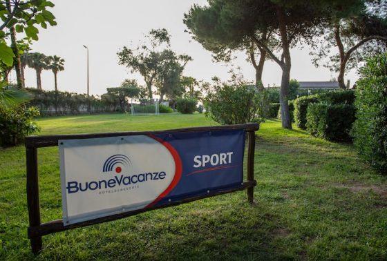Bv Borgo del Principe - Sport