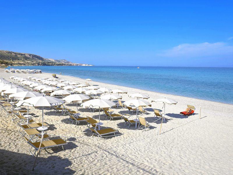 Bv Borgo del Principe - Spiaggia